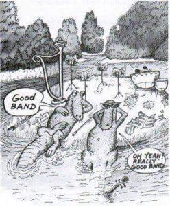 good-band